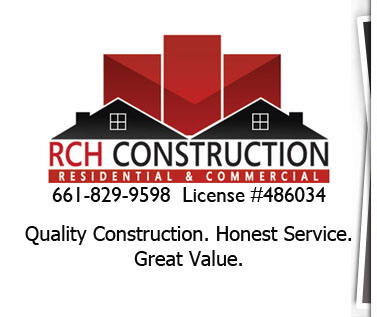 Bakersfield Commercial Construction - Residential Construction