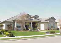 Bakersfield Residential New Home Construction